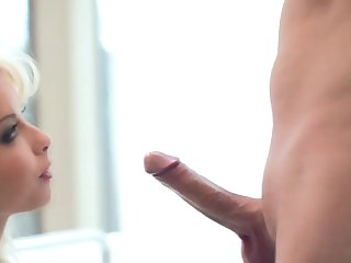 In Love With The Blowjob Babe