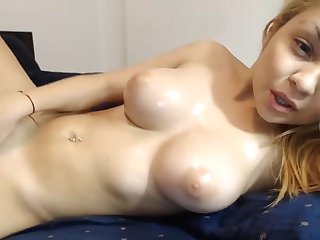 cam-slut deformed fake tits