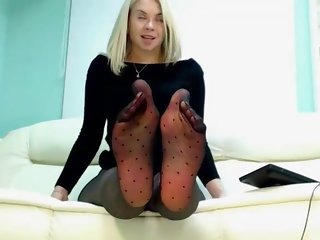 Stockings Beeg Porn